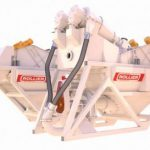 Sand Washing Series Rollier GSS